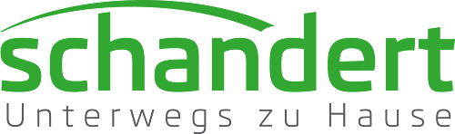 Logo von Autohaus Schandert GmbH
